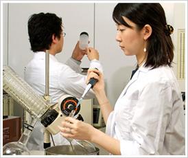 Point5 イソフラボン一筋20年。研究成果が医療の現場でも認められています。